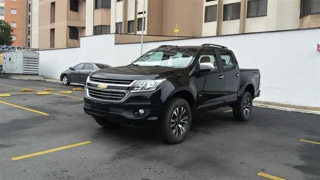 S10 2.8 Ltz Diesel Top De Linha 2019 0km - R$ 154.900 em ...