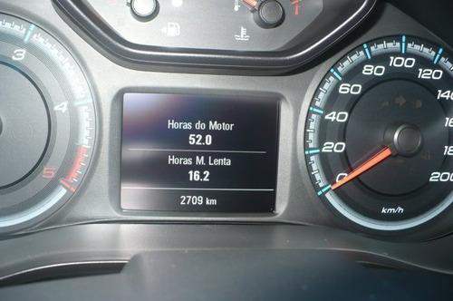 s10 2.8 midnight 4x4 cd 16v turbo diesel 4p automático