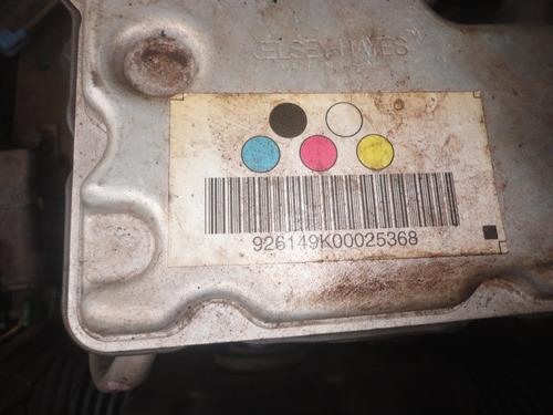 s10 2.8 turbo diesel eletrônica , motor, cambio, air bag