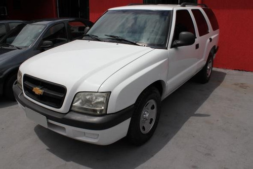 s10 blazer advant. 2.4/2.4 mpfi f.power
