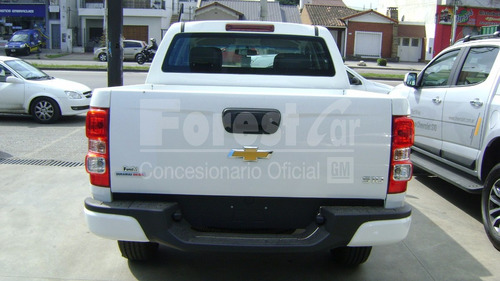 s10 cd 2,8 td 4x2 ls financiacion con minimo anticipo mn #9