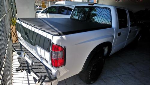 s10 colina cd 2.8 turbo diesel 2008 só r$43900,00