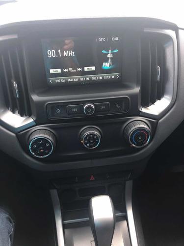 s10 diesel 4x4 automática 2020 igual zero ipva 2020 placa me