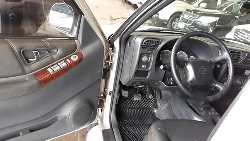 s10 exec. 2.8 turbo diesel 4x4
