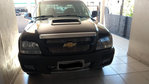 s10 executive 2.8 4x4 diesel manual 2011 completa