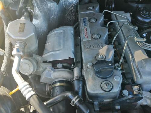 s10 executive 4x4 2.8 turbo