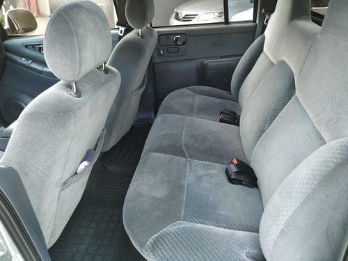 s10 flex advantage cab dupla