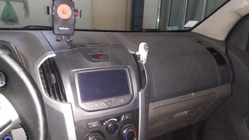 s10 lt 2.5 flex cabine dupla