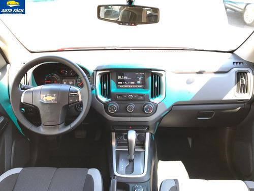 s10 lt 4x4 diesel  r7n aut só r$ 134.990,00 0km 18/19