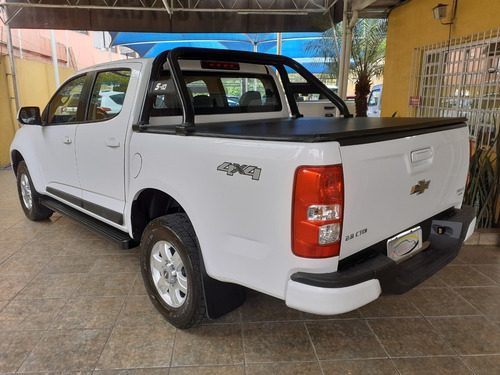 s10 lt automatica 4x4 diesel cabine dupla completa