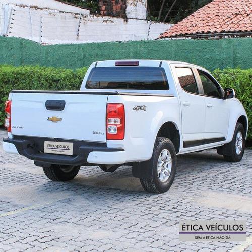 s10 pick-up lt 2.8 tdi 4x4 cd diesel aut