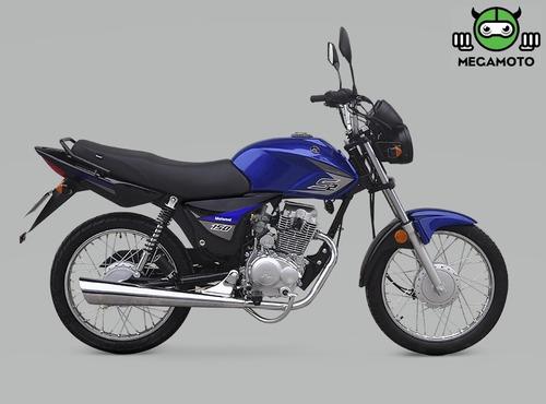 s2 150cc cg moron