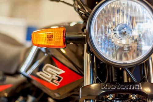 s2 - motomel s2 cg 150 cc no honda. promo efectivo