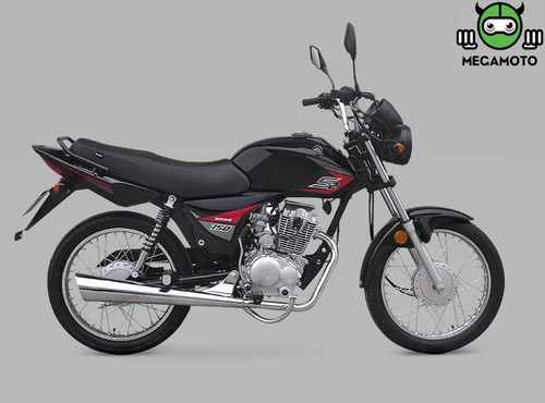 s2 - motomel s2 cg 150 cc  no hunter no rx