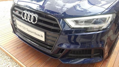 s3 sportback 2.0 tfsi stronic quattro (310cv) tenelo ya!