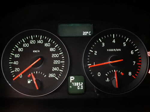 s40 2.4 140 cv automático
