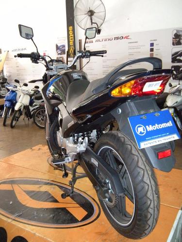 s6 250 motomel mod. año 2015