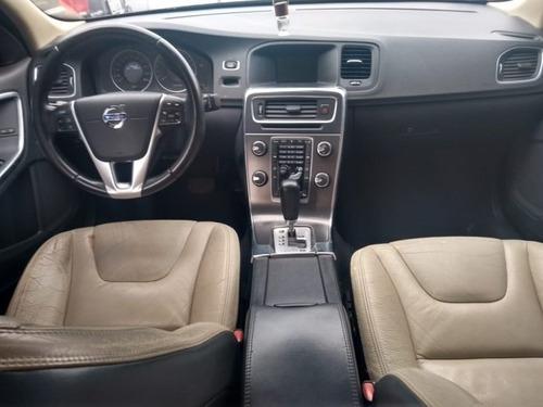 s60 2.0 t5 dynamic gasolina 4p automático