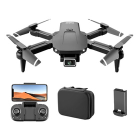 S68 Rc Drone Com Câmera 4k Wifi Fpv Drone Mini Folding