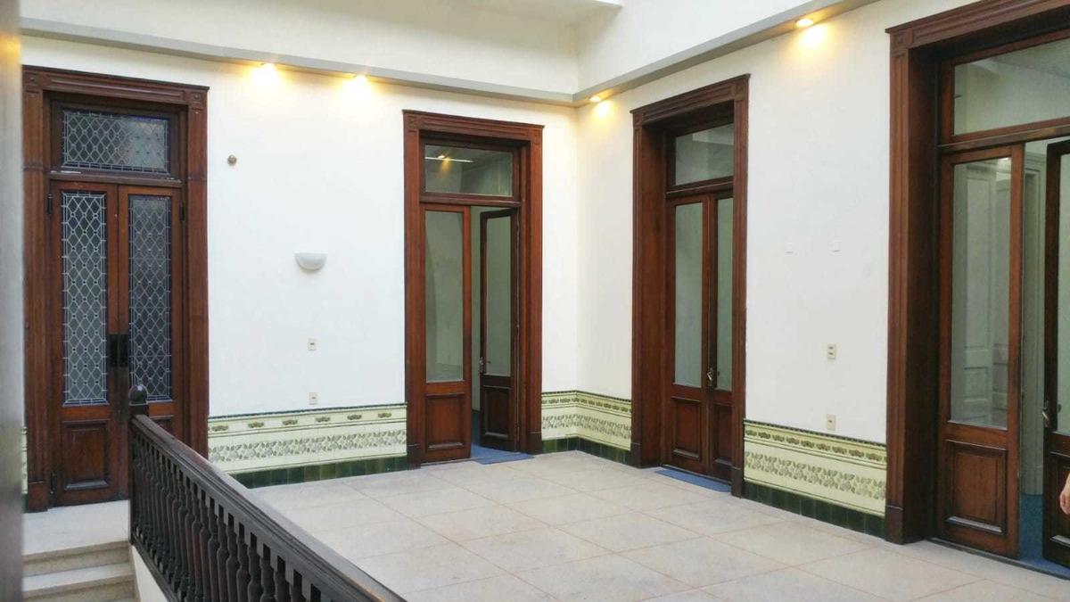 sa gran apartamento de altos oficina ciudad vieja zabala