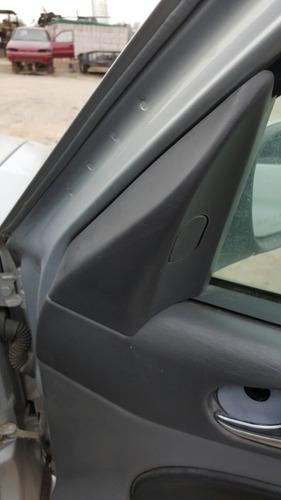 saab 9-3 2002 tapa interior de espejo copiloto