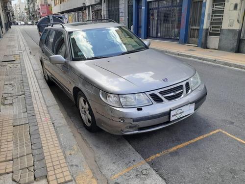 saab 9-5 wagon 2.3t lpt super premium at / nafta / 2003