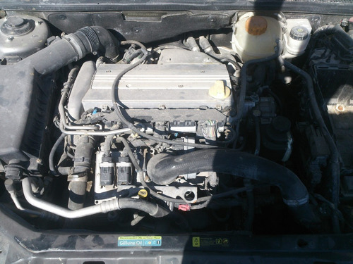 saab 93 2.0 turbo solo x partes