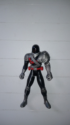 saban vr troopers dark heart 1994 kenner