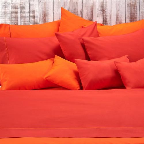 sabanas 1 1/2 plaza danubio colors 200 hilos twin cuotas sin interes
