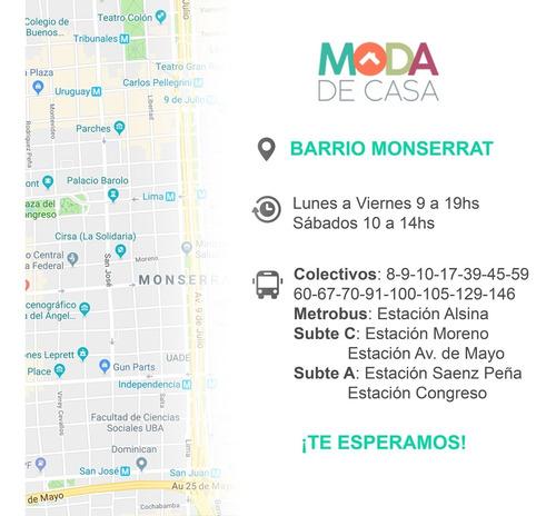 sabanas 1 1/2 plaza danubio dreams twin size 144 hilos cuota