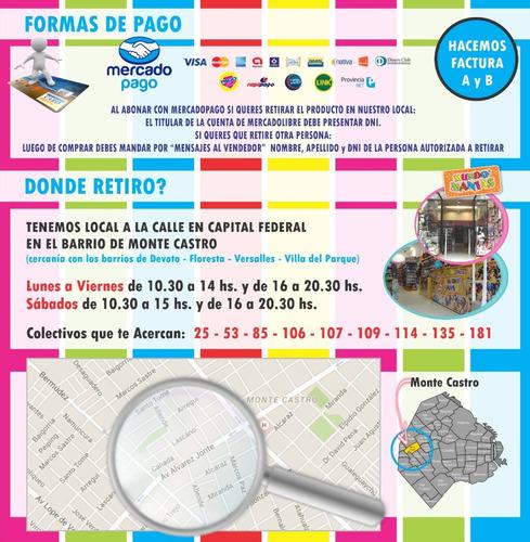 sabanas 1½ plaza infantiles piñata ultra soft mundo manias