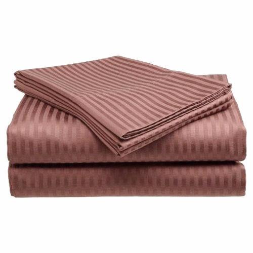 Juego de s banas cama algod n satinado king size azul for Sabanas para cama king size precios