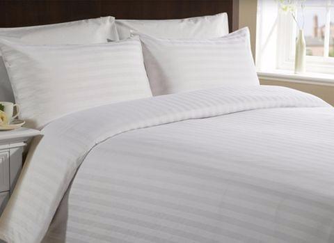 Sabanas juego de cama queen 100 algodon 420 hilos bogota - Ropa de cama para hosteleria ...