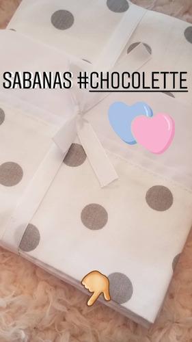 sabanas catre moises colecho las mejores chocolette bebes