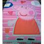 Pedido: Endredon +juego De Sabanas Peppa Pig Plaza E Media