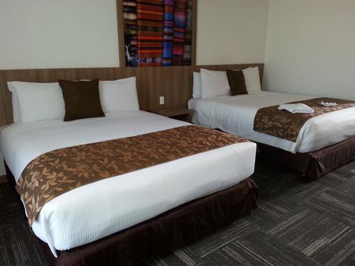 sabanas, duvet, toallas, almohadas, edredones, manteles, etc