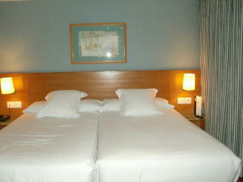 sabanas individuales blancas posadas, hoteles,clinicas