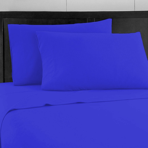 sábanas individuales lisas suavidad egipcia colores a elegir