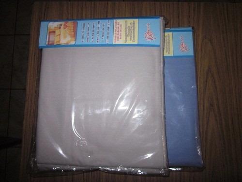 sábanas queen color 100% algodón bramante excelente calidad