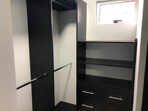 sabanilla- alquilo apartamento nuevo de dos dormitorios