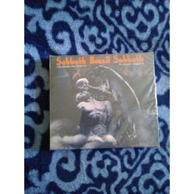 Sabbath Brazil Sabbath The Brazilian Tribute To B. Sabbath