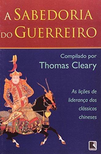 sabedoria do guerreiro a de cleary thomas