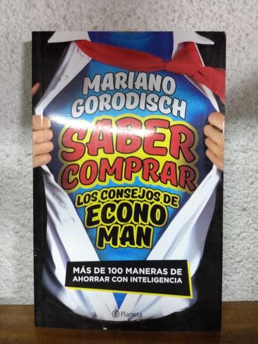 saber comprar * mariano gorodisch