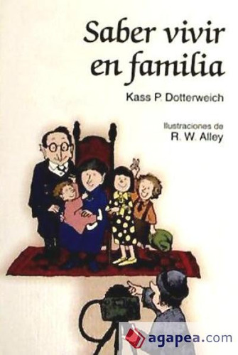 saber vivir en familia(libro teología moral)