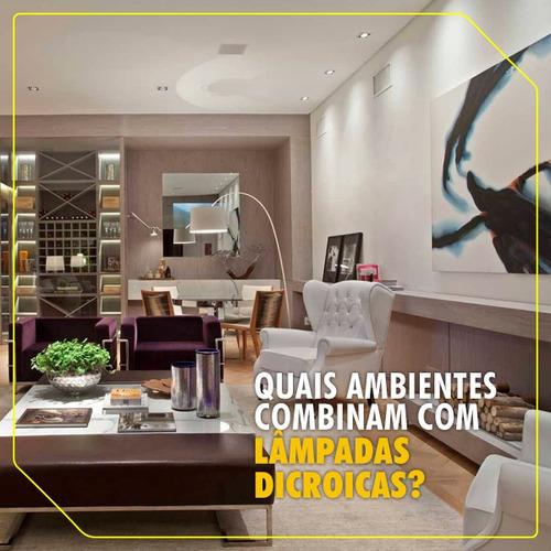 sabes que ambientes combinan mejor con las lamparas led?