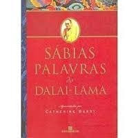 sabias palavras do dalai-lama - catherine barry