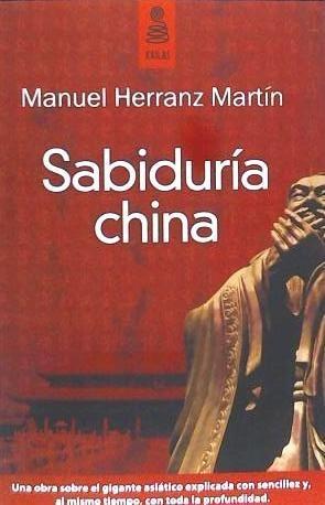 sabiduría china(libro historia de asia)