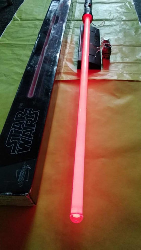sable luminoso star wars