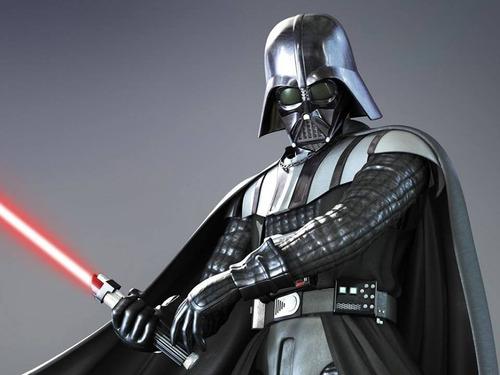 sable star wars espada retráctil luz sonidos skywalker darth