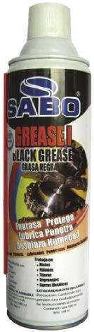 sabo grasa negra en spray (gadroves)